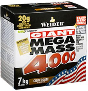 Купить Weider Mega Mass 4000 7 отзывы Киев Украина