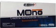 Biogenix Creatine Mono 120 капсул Киев купить Украина