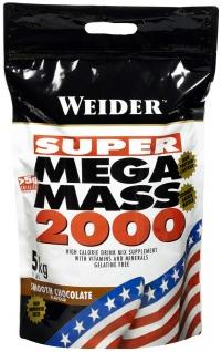 Weider Mega Mass 2000 5 кг Киев купить Украина