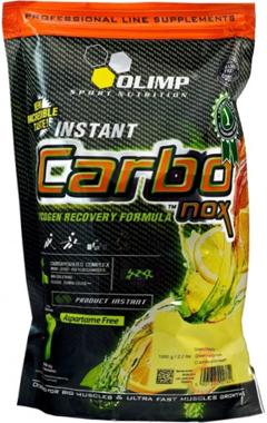 Olimp Carbo Nox 1 кг Киев купить Украина