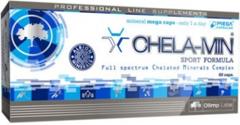 Olimp Chela-Min Sport Formula 60 капсул Киев купить Украина