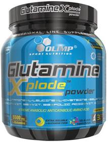 OLIMP L-Glutamine Xplode (500 гр) Киев купить Украина