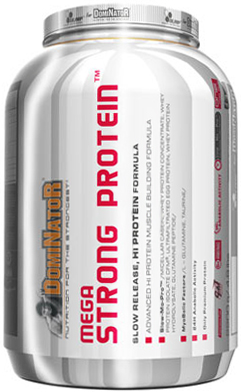 Olimp Mega Strong Protein 2200 гр Киев купить Украина