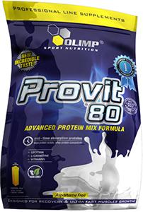 Olimp Provit 80 700 гр Киев купить Украина