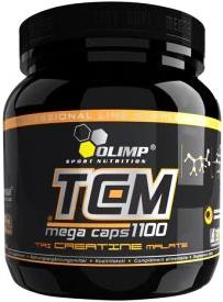 Olimp TCM Mega Caps 400 капс Киев купить Украина