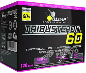 Olimp Tribusteron 60 (120 капсул) Киев купить Украина