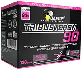 Olimp Tribusteron 90 120 капс Киев купить Украина