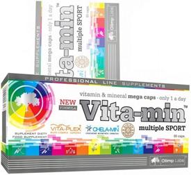 Olimp Vita-Min Multiple Sport 60 капс Киев купить Украина