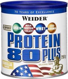 Protein 80 Plus 750 гр от Weider Киев купить Украина