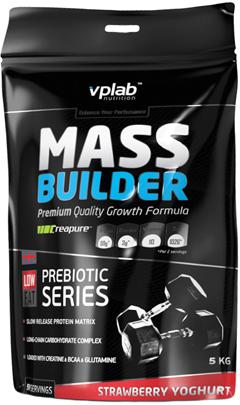 VP Lab Mass Builder 5 кг Киев купить Украина