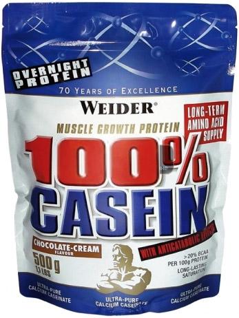 Weider 100% Casein 0,5 кг Киев купить Украина