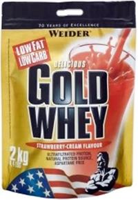 Weider Gold Whey 2 кг Киев купить Украина