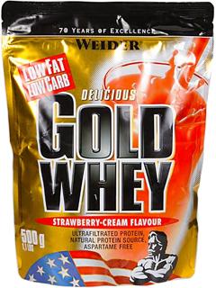 Купить протеин 1 % Whey Gold Standard от Optimum
