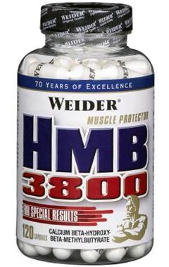 Weider HMB 3800 120 капсул Киев купить Украина