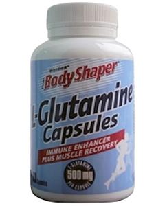 Weider L-Glutamine Capsules 90 капсул Киев купить Украина