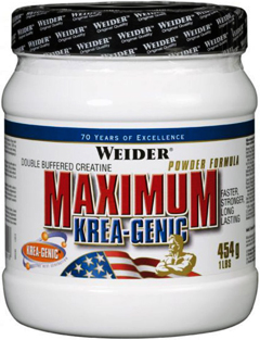 купить Weider Maximum Krea-Genic 454 гр украина киев винница
