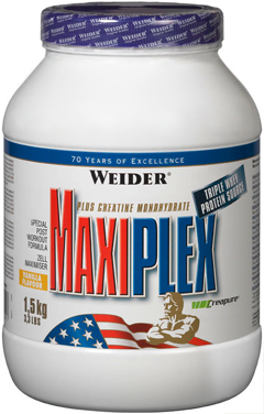 Weider MaxiPlex 1,5 кг Киев купить Украина