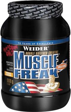 Weider Muscle Freak 908 гр Киев купить Украина