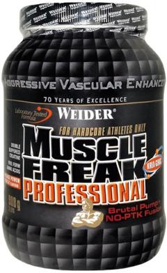Weider Muscle Freak Professional 908 гр Киев купить Украина