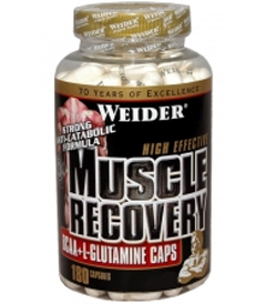 Weider Muscle Recovery 180 капс Киев купить Украина