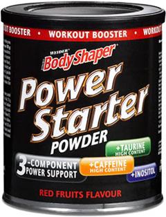 Weider Power Starter Powder 400 гр Киев купить Украина