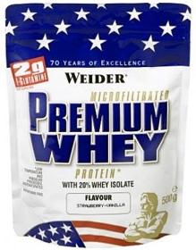 Weider Premium Whey Protein (500g) pack Киев купить Украина
