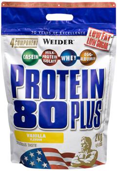 Weider Protein 80 Plus 2 кг Киев купить Украина