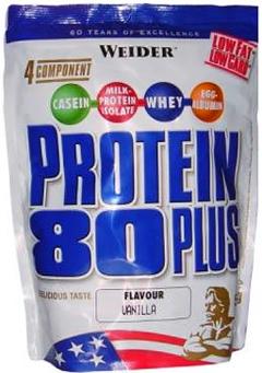 Weider Protein 80 Plus (500g) Киев купить Украина