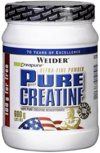 купить Weider Pure Creatine 600 gr украина киев винница